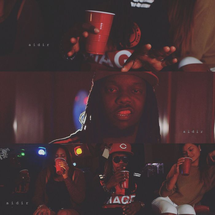 Skip – Red Cups