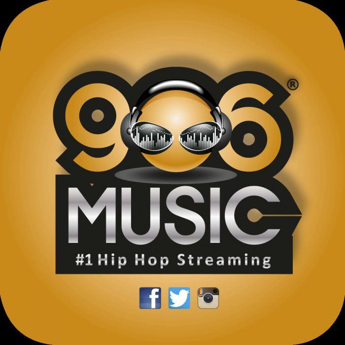 906Music.ca Finally… 24/7 Hip Hop Streaming, based in Toronto