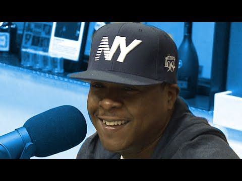 Jadakiss Interview With The Breakfast Club