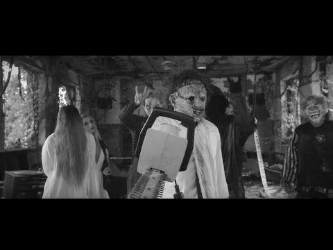 The Halloween Cypher 2.0