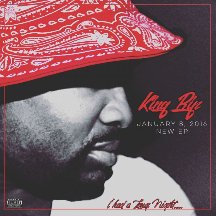 Young King Riplee A.K.A King Rip – 2 Wayz
