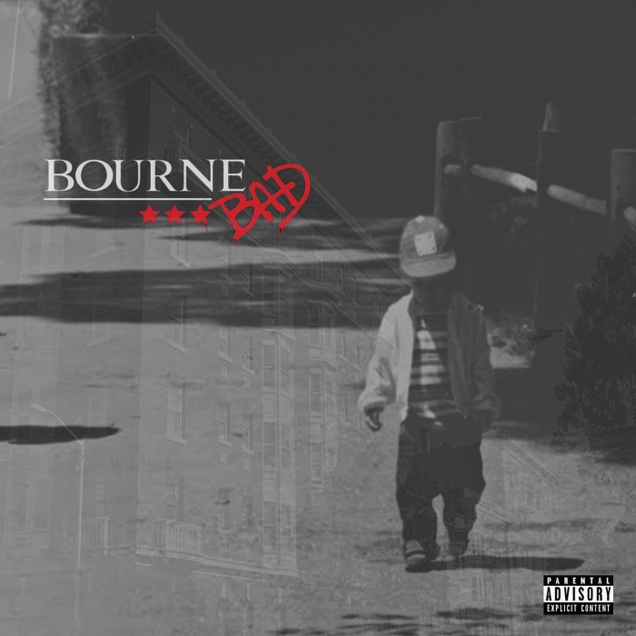 Rymeezee – BOURNE BAD