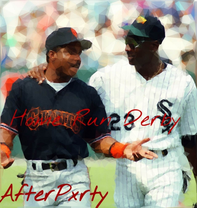 AfterPxrty – Home Run Derby