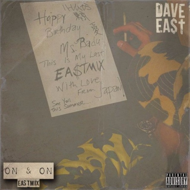 Dave-East-On-and-On-Remix