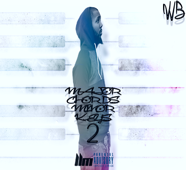 WayneBeatz – Major Chords Minor Keys 2