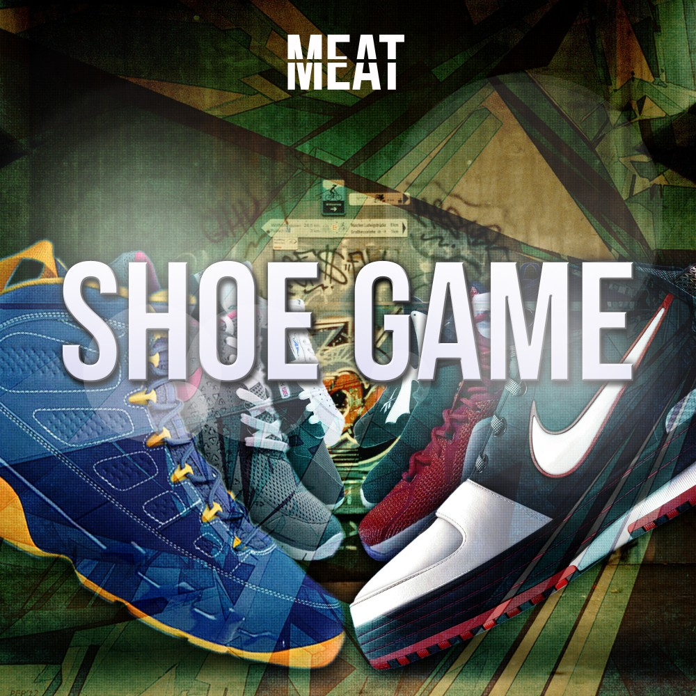 Meat – Shoe Game