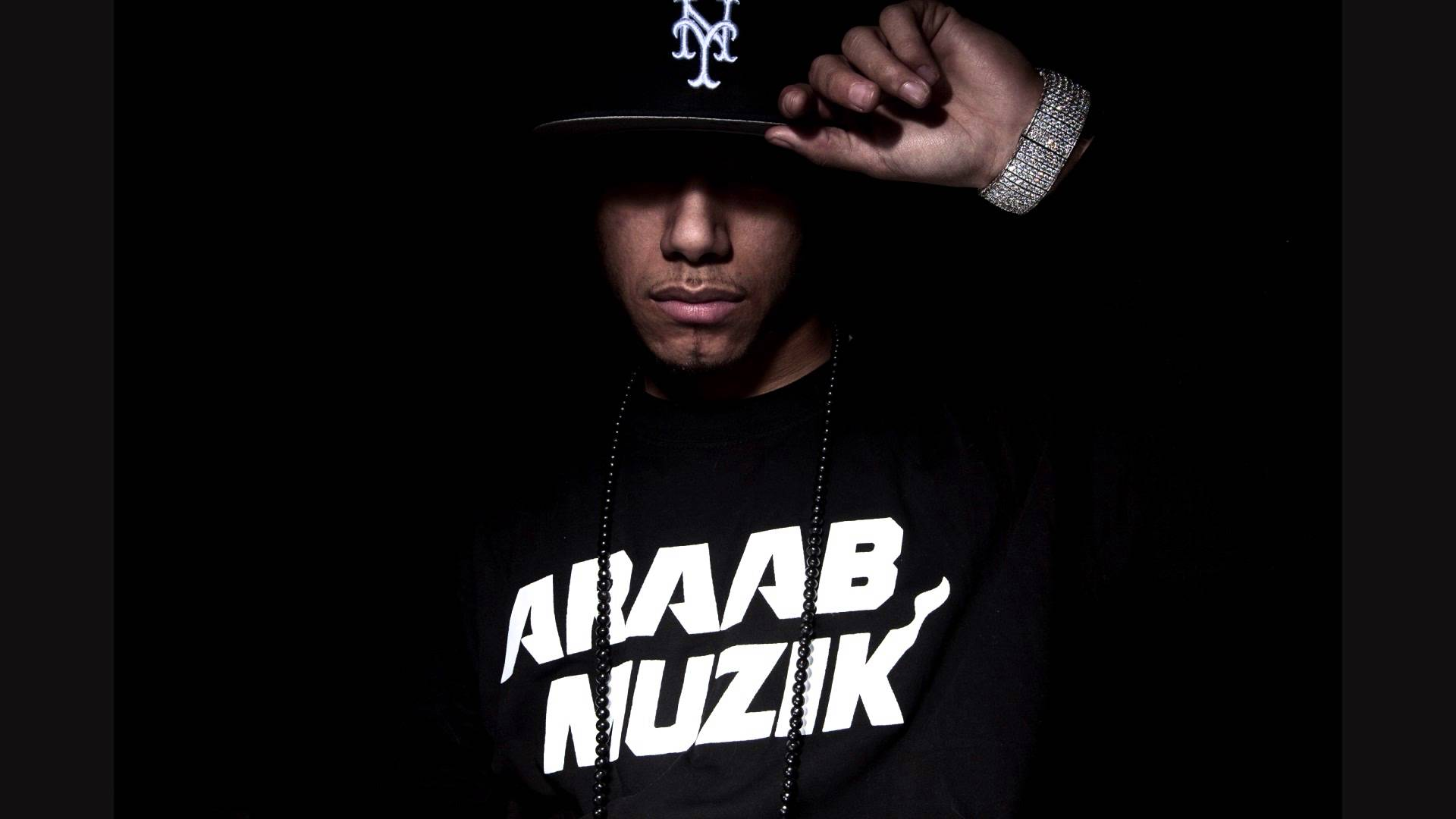 AraabMuzik Shot in New York, Currently Recovering in Hospital