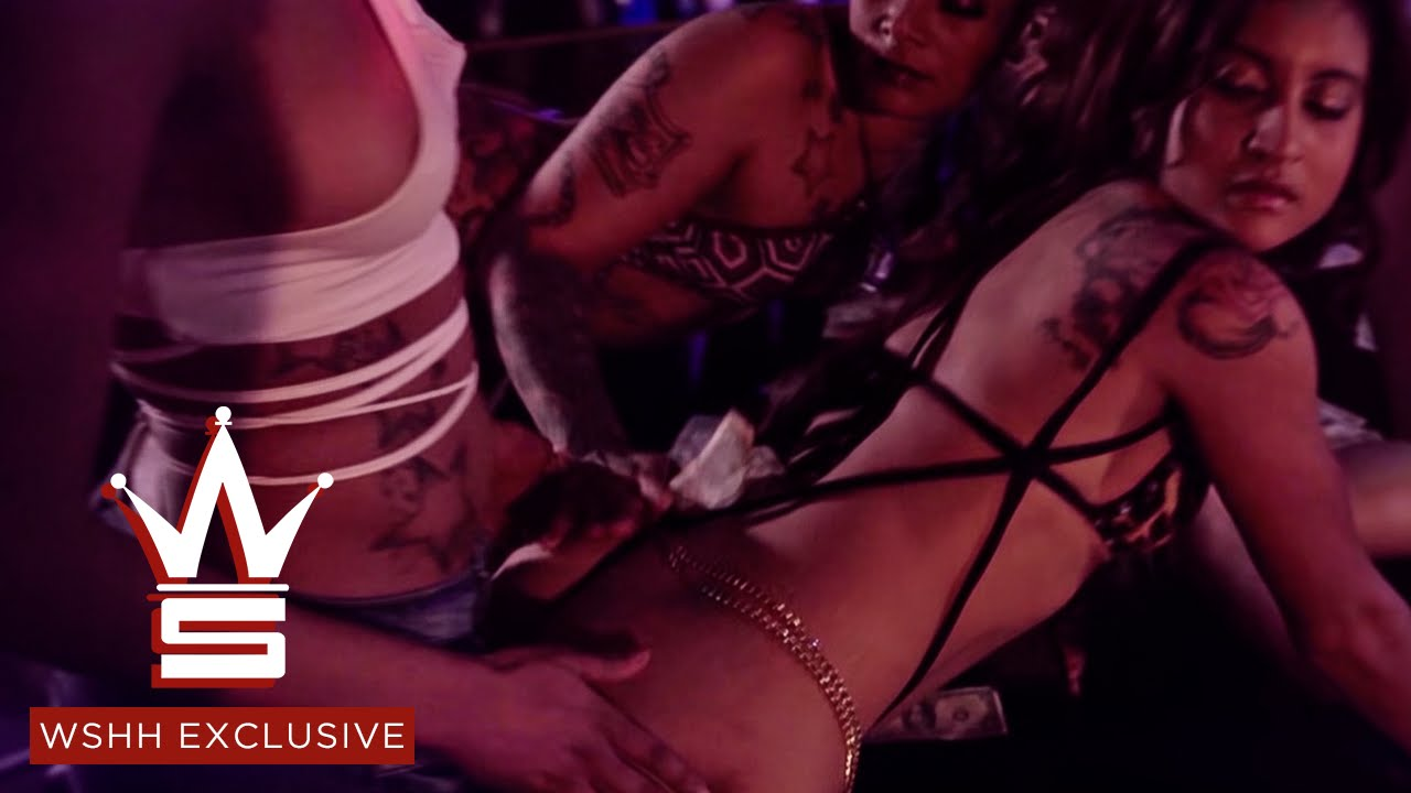 Pimp C Feat. Lil Wayne – 3 Way Freak (NSFW)