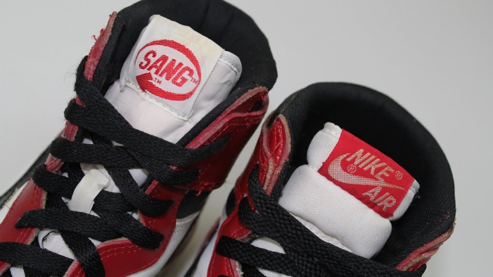 This Is How Long Fake Air Jordans Have Been Around