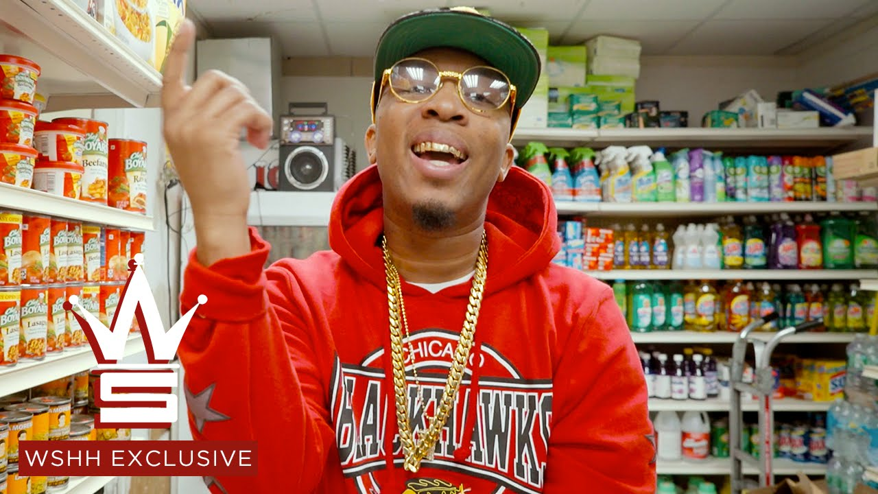 Young Lito – From The Bottom
