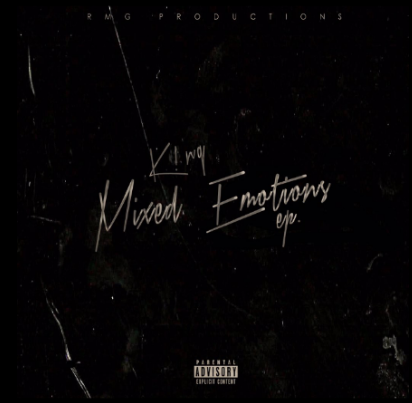 K!NG – Mixed Emotions Tape