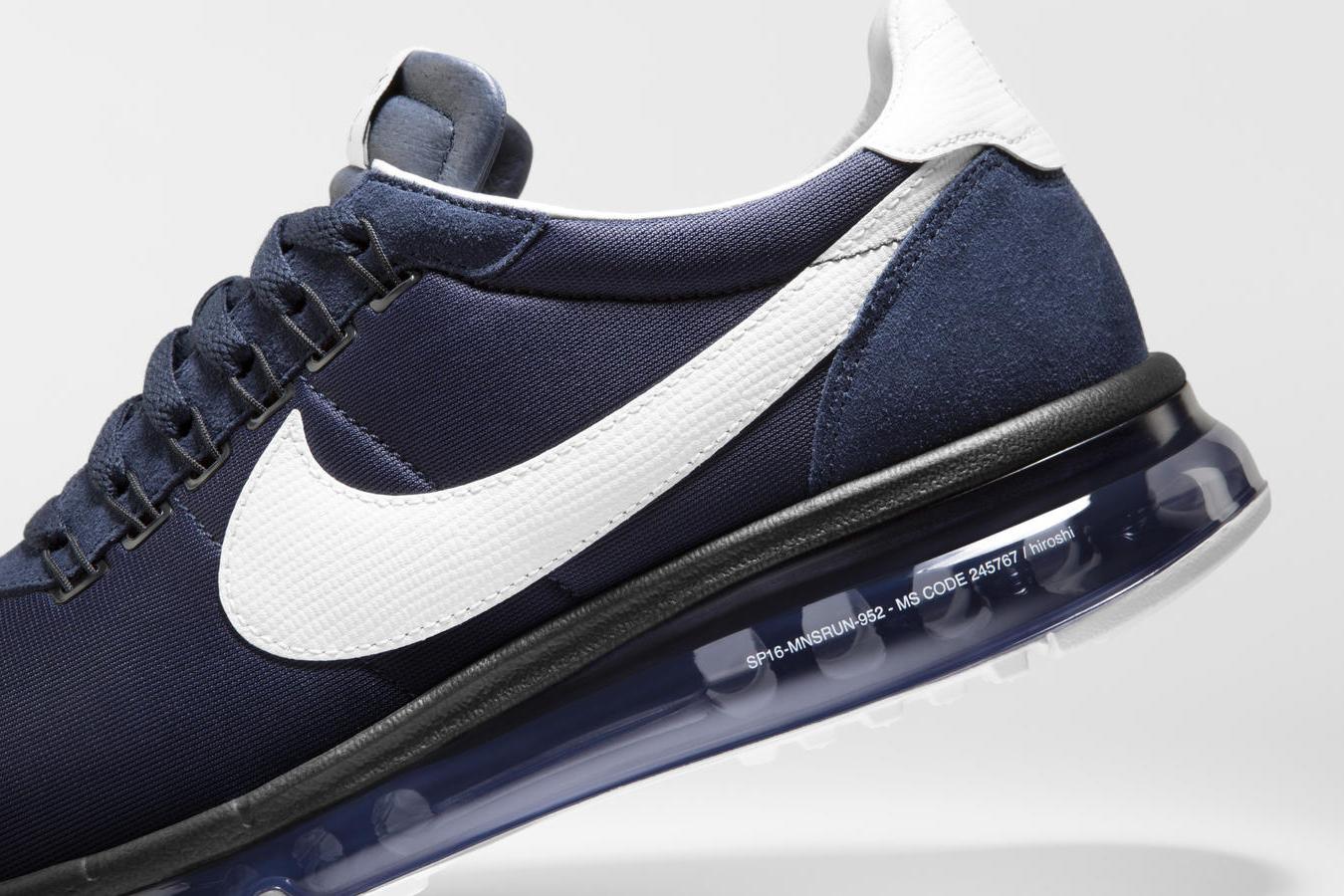 cf2e4fa2f44f7 Hiroshi Fujiwara Designed A New Shoe For Air Max Day – Vintage Media ...