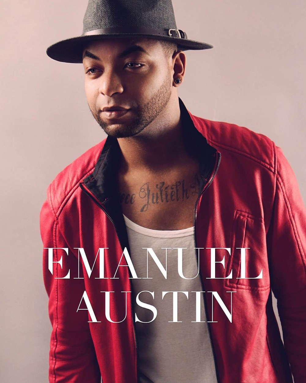 Emanuel Austin Coming With Something New…