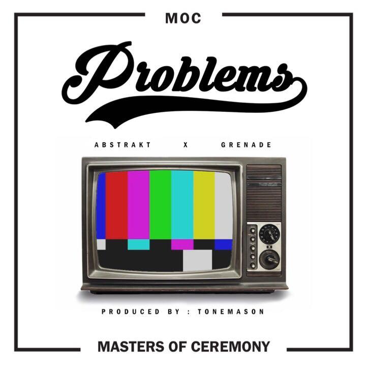 Moc – Problems