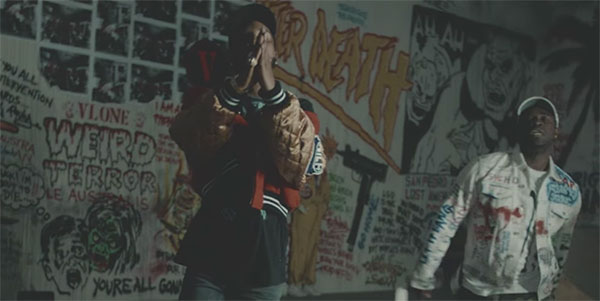ferg-tory-lanez-line-up-the-flex-video