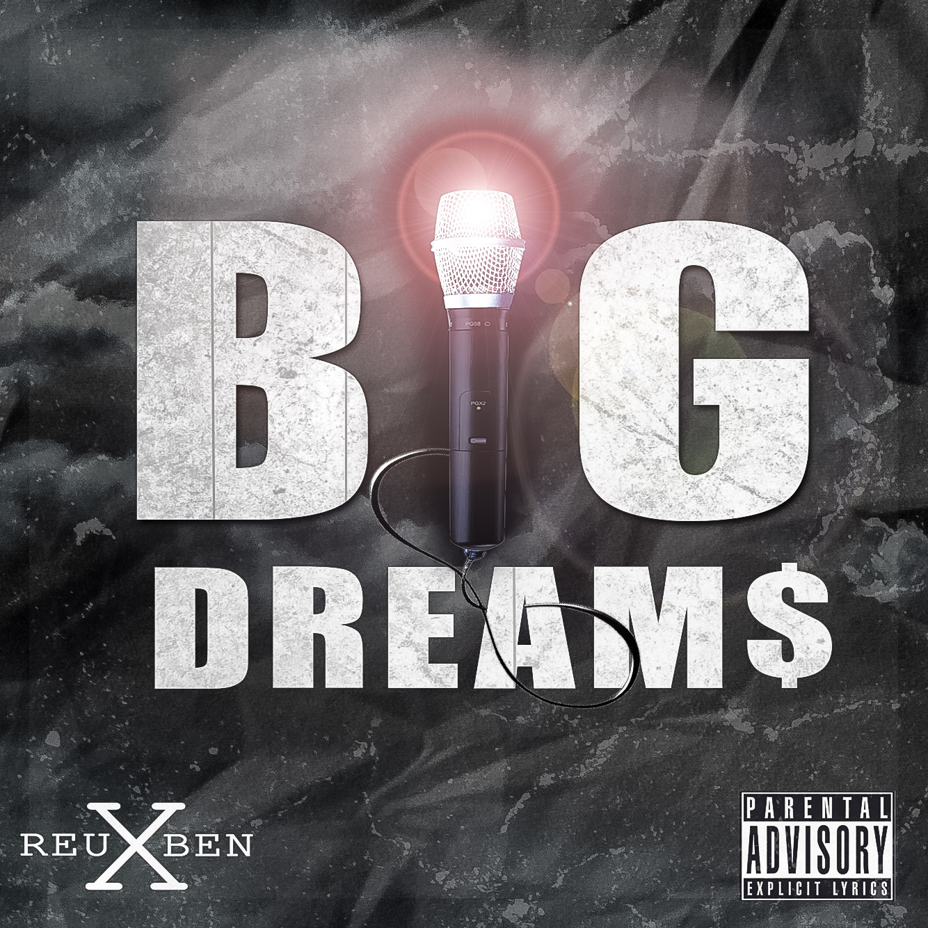 Reuben X Got's BIG DREAM$, In His Latest Single