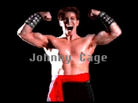 Yung Cochise – Johnny Cage