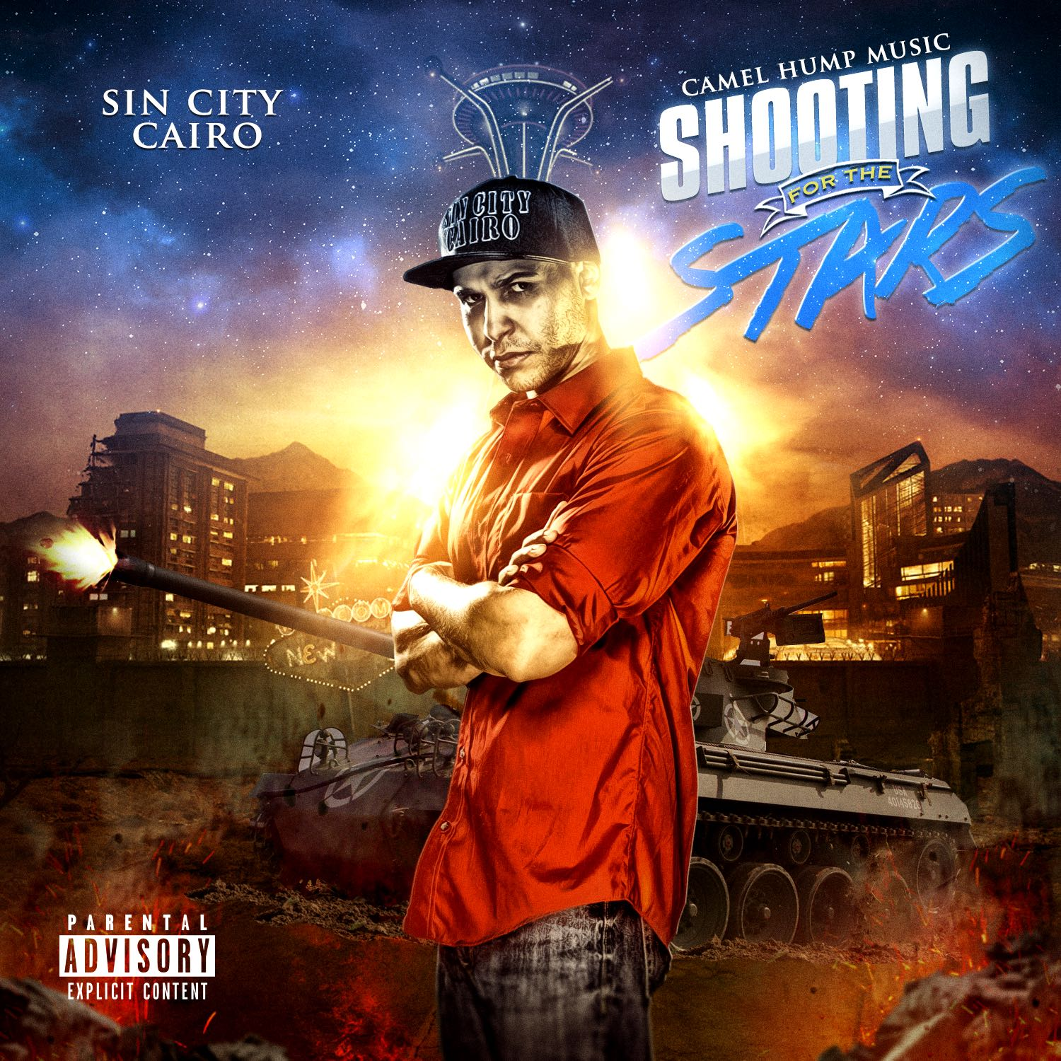 Sin City Cairo Feat. Unika Nicole – Make Em Believe
