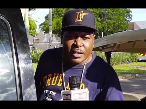 Trick Daddy On Being Brought Up In Birdman's Breakfast Club Interview