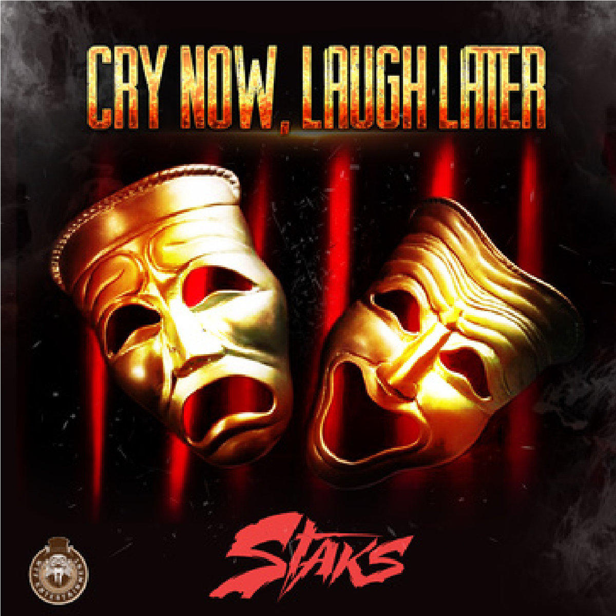 New Music From New Rapper Staks