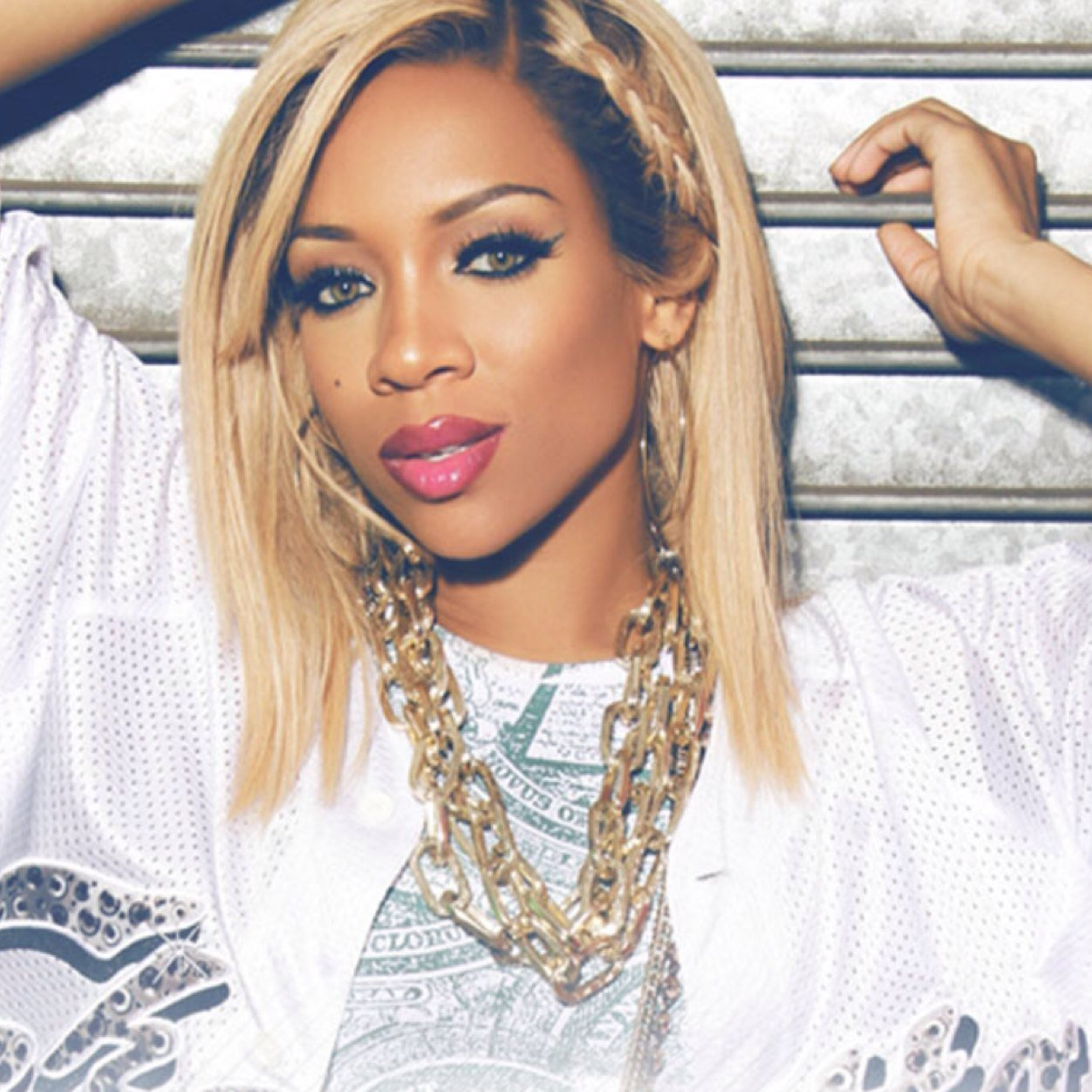 "Did Lil' Mama Take A Shot At Nicki Minaj On ""4PM In Calabasas"" Freestyle?"