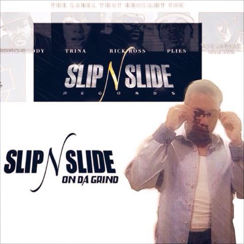 Slip N Slide Records Presents Newbourne As Their All New Artist On Da Grind