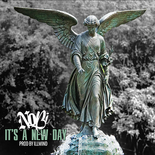 Nobi – It's A New Day