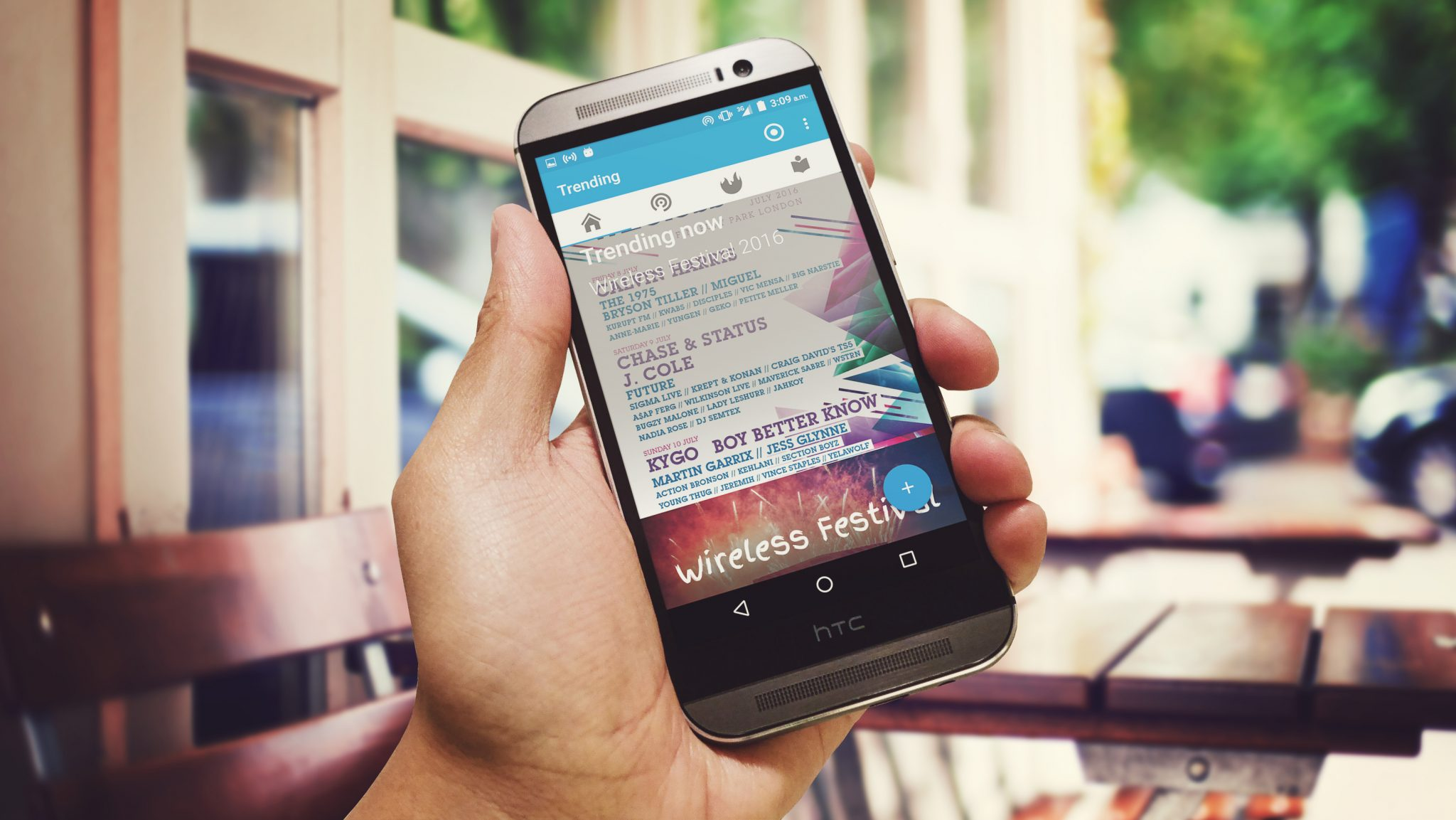 Trend Stalk – The New App Everyone Is Using!