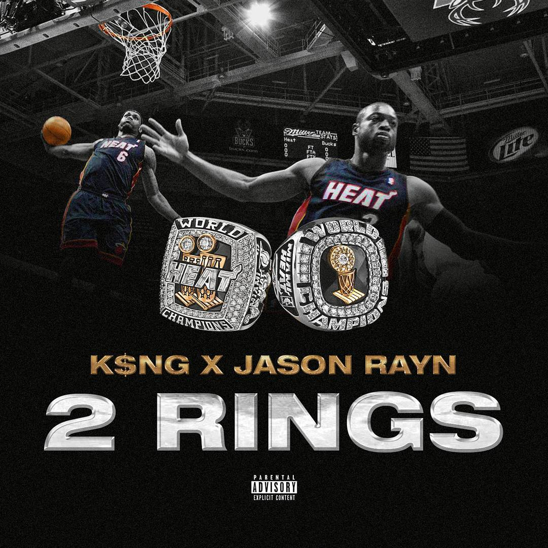 K$NG x Jason Rayn – Winning Team