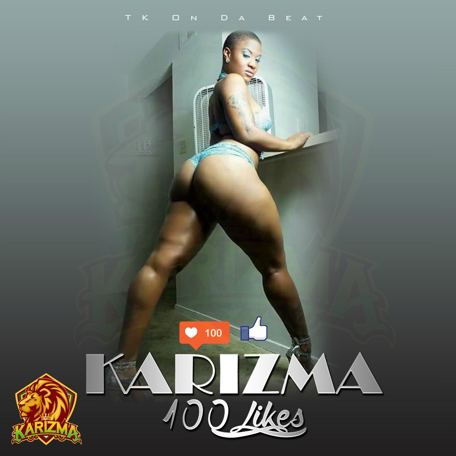Karizma – 100 Likes