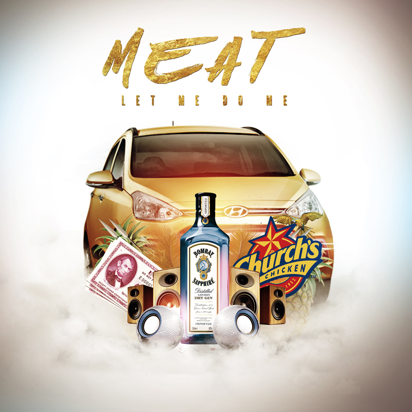 Meat – Let Me Do Me