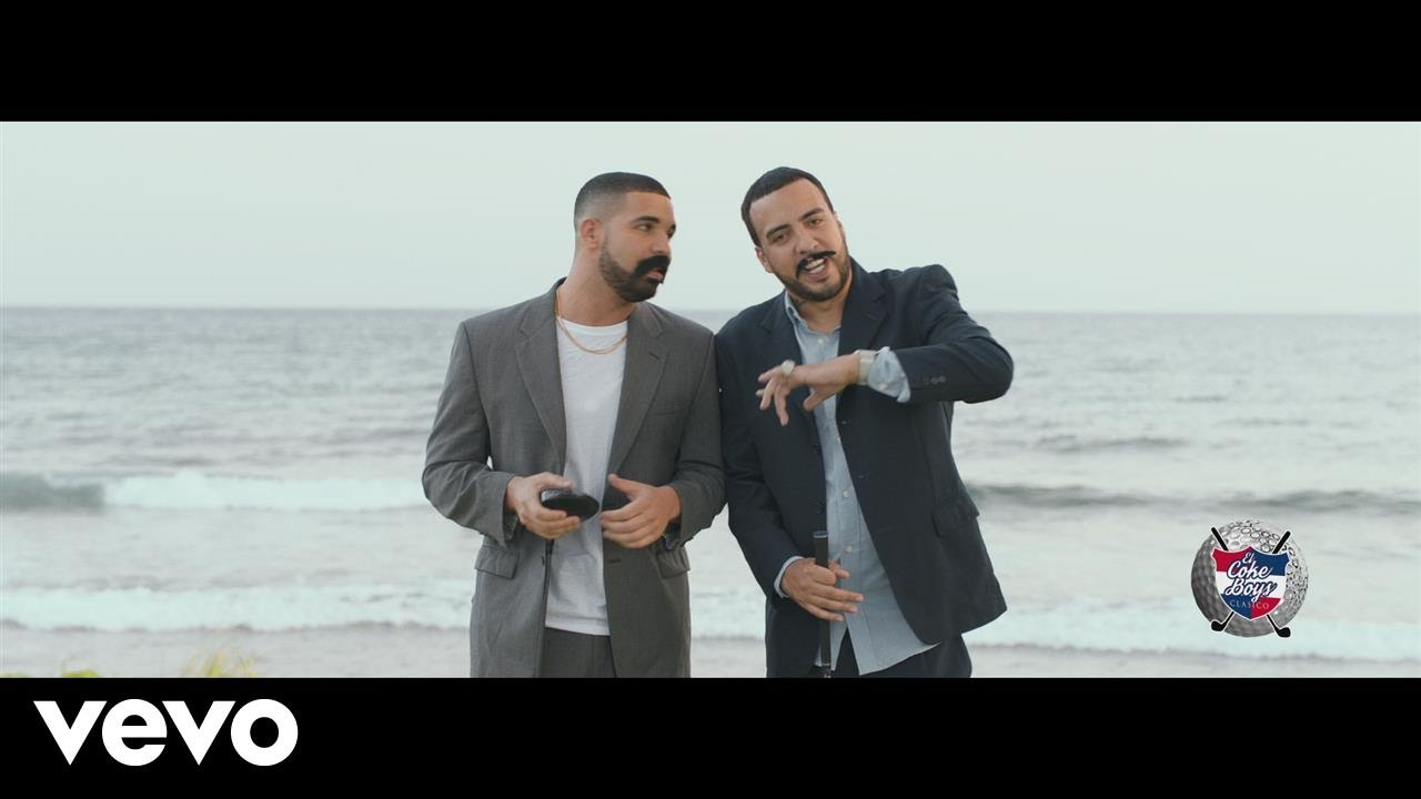 French Montana Feat. Drake – No Shopping
