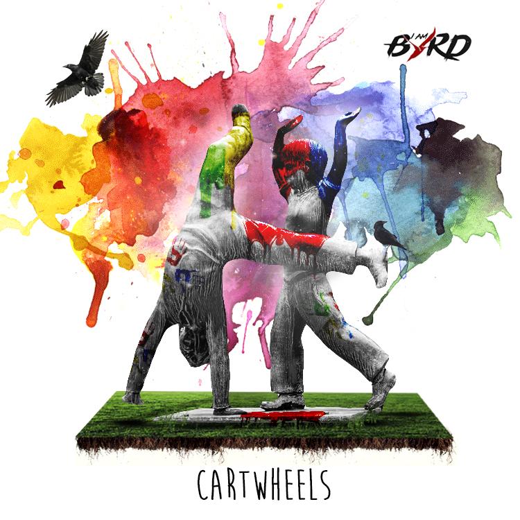 iAmBYRD__CartWheels_Cover