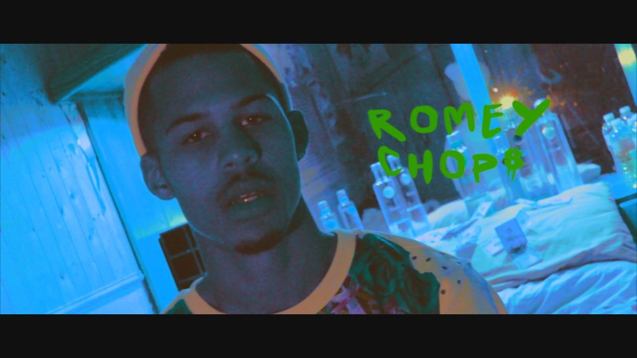 Romey Chop$ – Progression