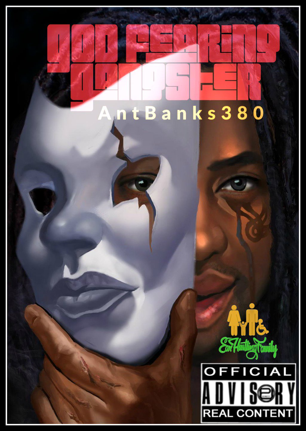 EarHustlingFamily Presents: AntBanks380