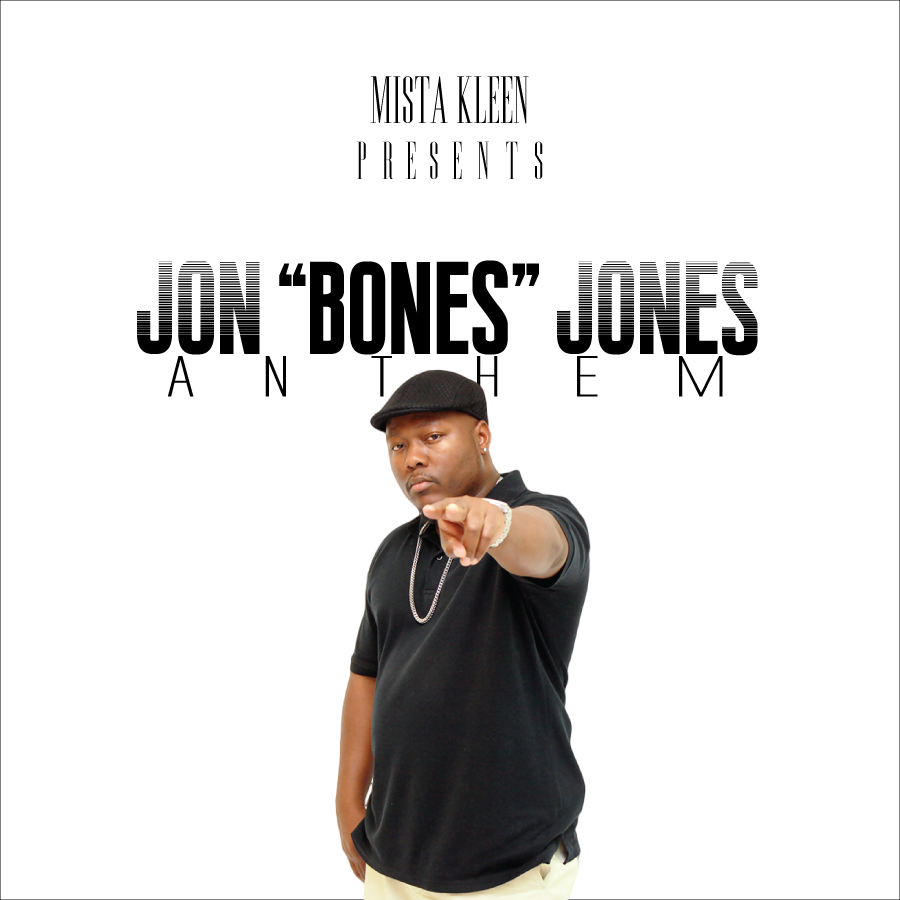 Mista Kleen – Jon Jones Anthem