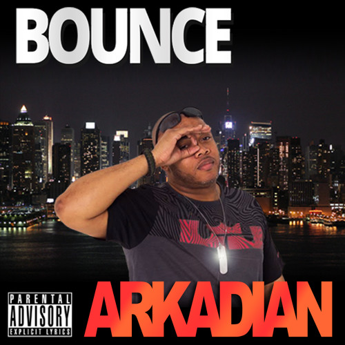 Arkadian Is Putting In Some Serious Work In Hip Hop & Bringing NYC Back