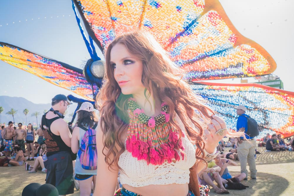 Tips and Pointers To Look Fashionable During Summer Festivals