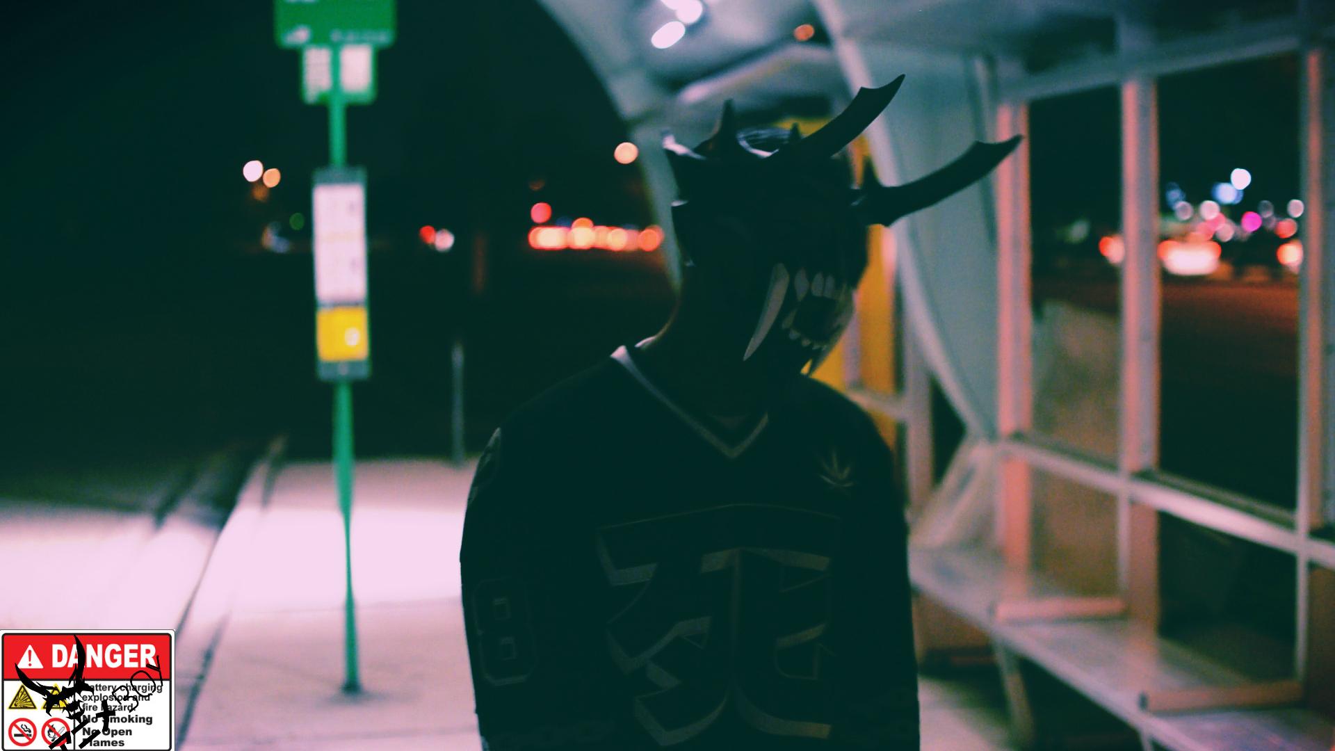 Jordan Faces – Kaiju The Unconquerable