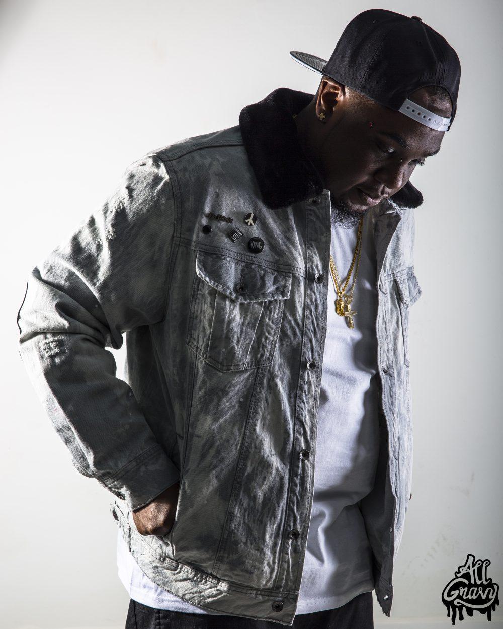 DJ Boogie Bang Presents: Nothing Less