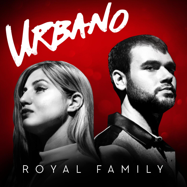 "URBANO Kills It With Their Debut Album ""Royal Family"""