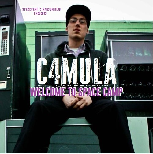 Loud Syndrome Feat. C4MULA – Welcome To SpaceCamp