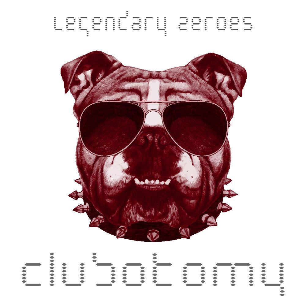 Legendary Zeroes Feat. DJ Hustle, Katy Carmichael – Cha-Ching