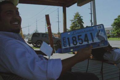 Curren$y Shares Episode 5 of 'Raps N Lowriders'
