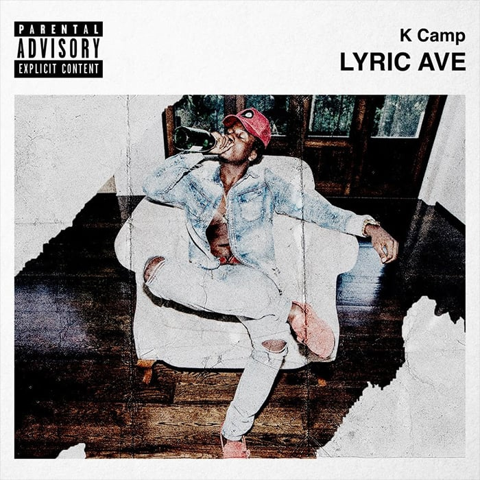 K Camp Drops 'Lyric Ave' EP