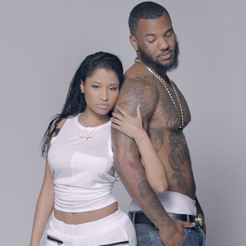 "The Game Disses Meek Mill & Beanie Sigel On ""Pest Control"""