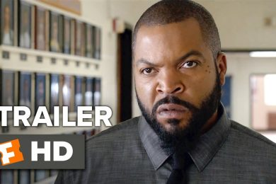 Watch A Trailer For 'Fist Fight,' Starring Ice Cube