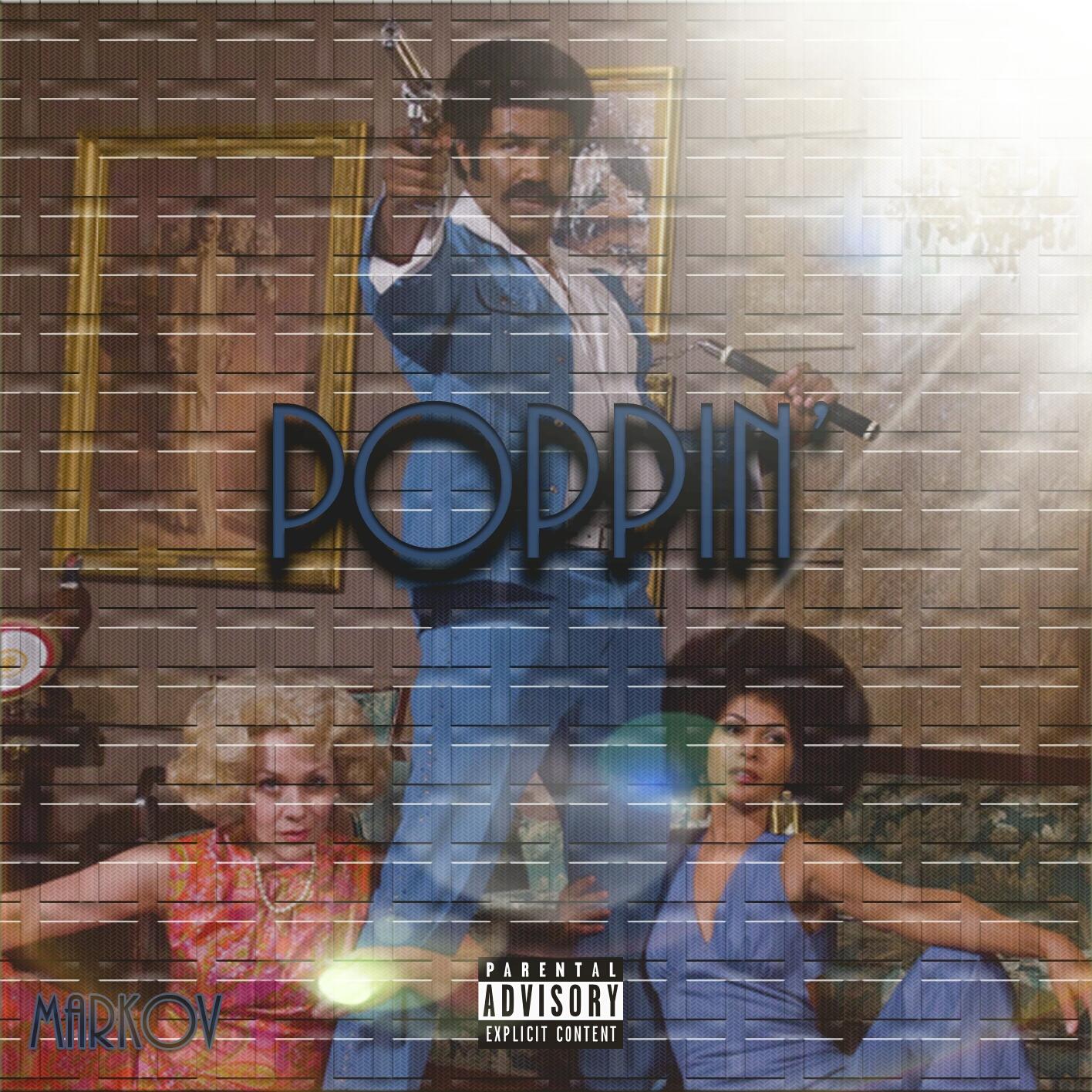 Markov – Poppin'