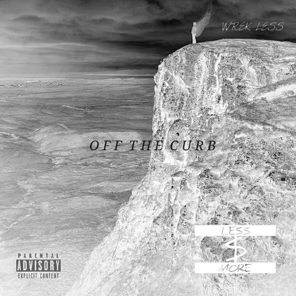 Wrek Less – Off The Curb