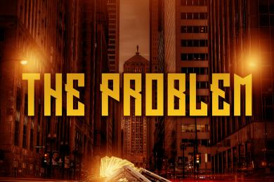 theproblemcover